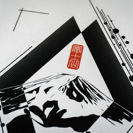 poster-japon-fuji-30×40-4