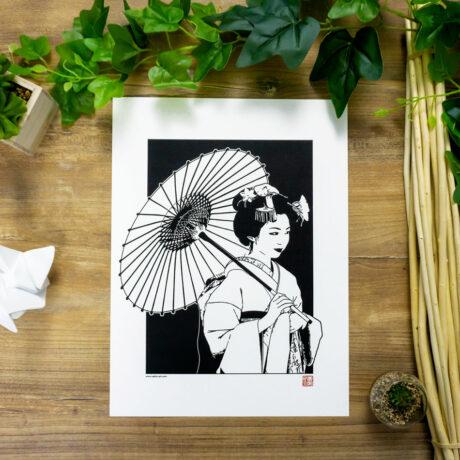 poster-japon-geisha-30×40-2