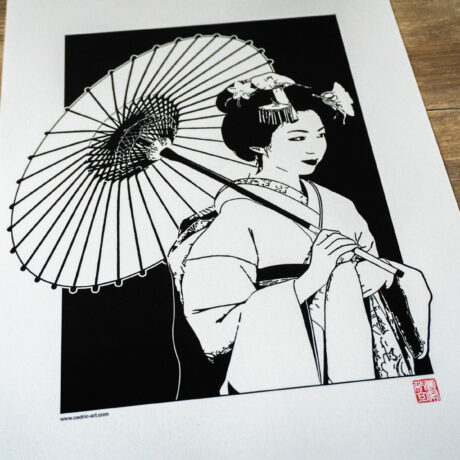 poster-japon-geisha-30×40-3