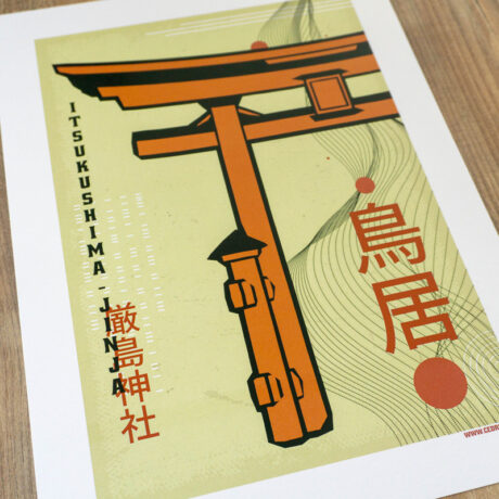 poster-japon-torii-3