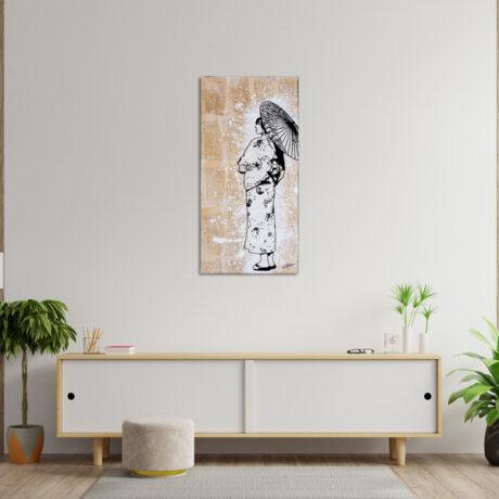 tableau-japon-collage-geisha-2-2
